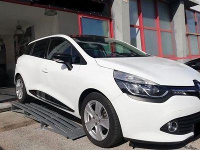usado Renault Clio ST 1.5 dCi Luxe (90cv) (5p)