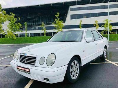 usado Mercedes E220 CDI Classic