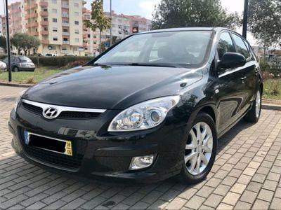 usado Hyundai i30 1.6 CRDi Confort 115Cv