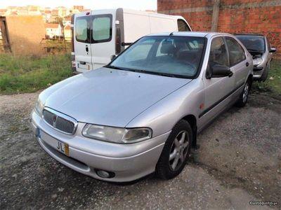 usado Rover 400 1.4Si