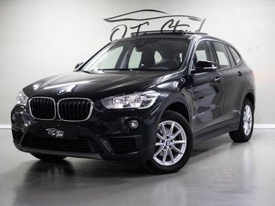 usado BMW X1 XD 1.6 Sport