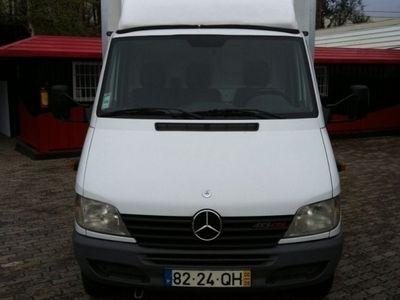 usado Mercedes 420 413 CDIViatura de retoma