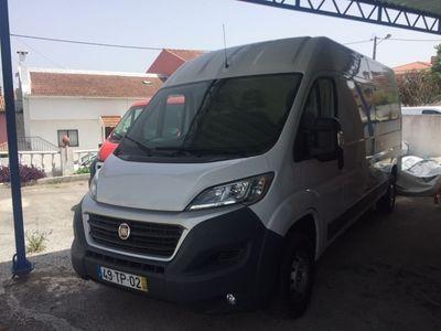 usado Fiat Ducato 130 cv l2 h2