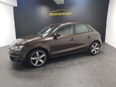 usado Audi A1 Sportback TDi Sport