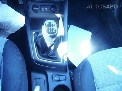 usado Hyundai i20 1.1 crdi comfort
