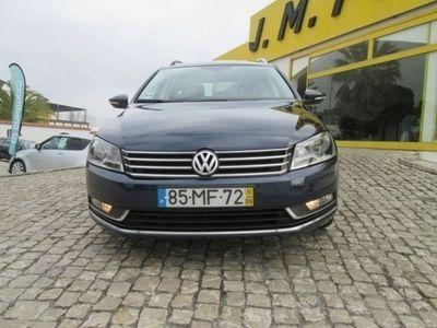 usado VW Passat Variant 2.0 TDI CONFORTLINE BLUEM.