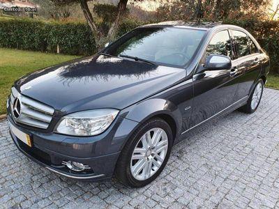 usado Mercedes C320 CDI 224cv Avantgarde