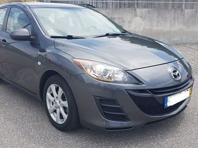 used Mazda 3 MZ-CD Sport 109cv