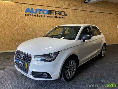 usado Audi A1 Sportback 1.6TDi
