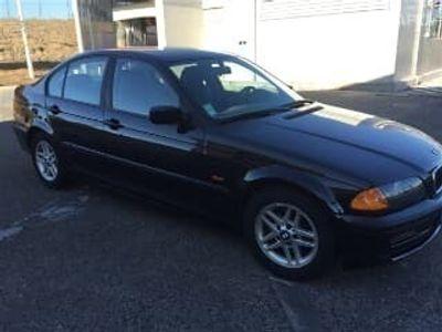 usado BMW 320 Série 3 d (136cv) (4p), Diesel