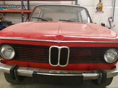 usado BMW 2002 Tii 1974