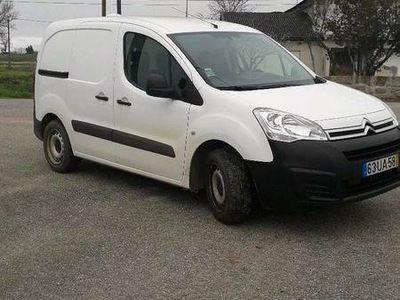 usado Citroën Berlingo Berlingo