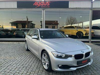 usado BMW 318 D Sport (automatica)