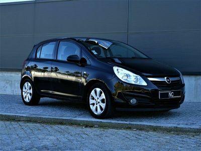 usado Opel Corsa 1.2 Cosmo 5 portas