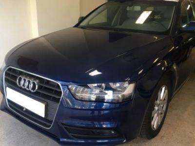 used Audi A4 2.0TDI BUSINESS LINE NACIONAL GPS