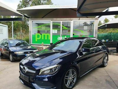 usado Mercedes CLC200 CDI AMG