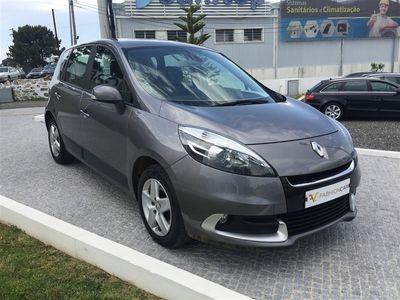 usado Renault Scénic 1.5 dCi Expression SS (110cv) (5p)