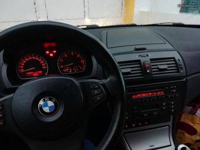 usado BMW X3 2.0