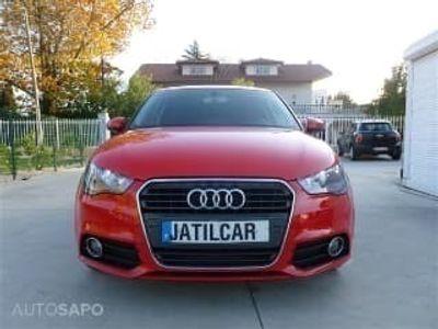 usado Audi A1 1.6 TDI (90cv 3p), Diesel