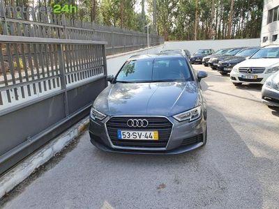 usado Audi A3 Sportback 1.6 tdi (novo modelo)