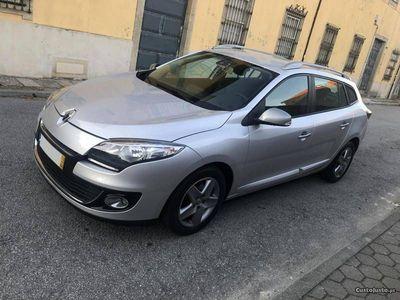 usado Renault Mégane ST 63mil Km GPS