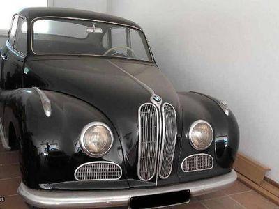 usado BMW 501 de 1954