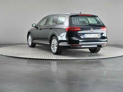 usado VW Passat Variant 1.6 TDi Highline
