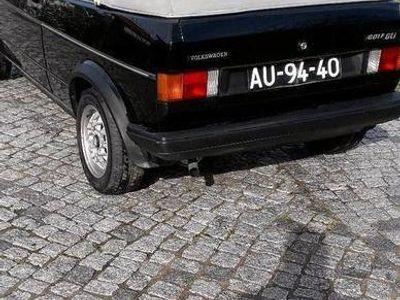 usado VW Golf GLI