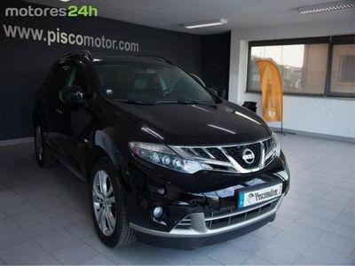 usado Nissan Murano Tekna Premium
