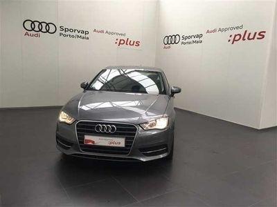 usado Audi A3 Sportback 2.0 TDi Advance