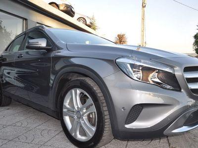 usado Mercedes GLA180 GLA URBAN GPS