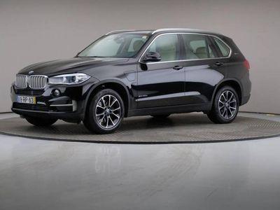 usado BMW X5 40e xDrive