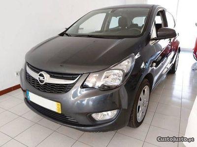 usado Opel Karl 1.0 5 Portas