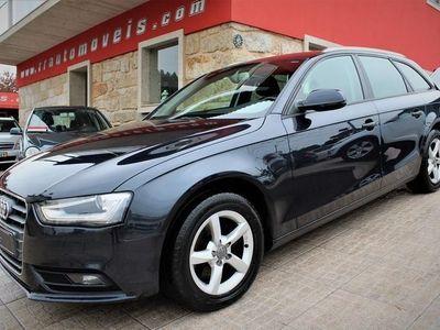 usado Audi A4 Avant 2.0 TDI 150 CV MULTITRONIC, NACIONAL