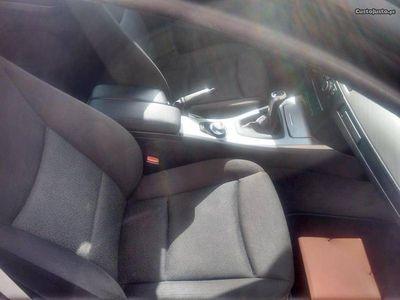 usado BMW 320 Diesel E91 177 cv