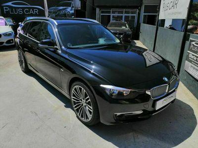usado BMW 320 d Touring Auto Line Modern