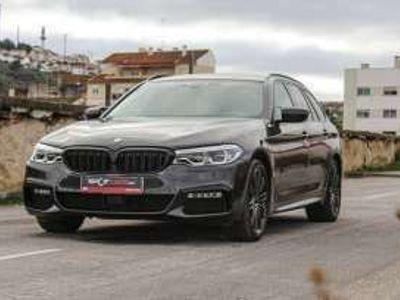 usado BMW 540 Diesel