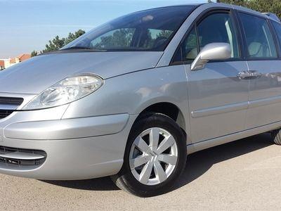 usado Citroën C8 2.0 HDi 16V SX (109cv) (5p)