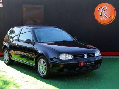 usado VW Golf IV 1.6 Highline
