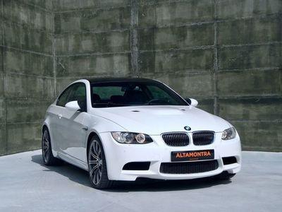 usado BMW M3 Coupe