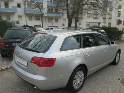 usado Audi A6 avant 2.0 TDi Multitronic Excl.