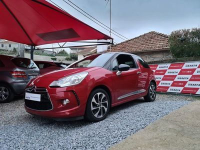usado DS Automobiles DS3 1.6 HDI SPORT CHIC