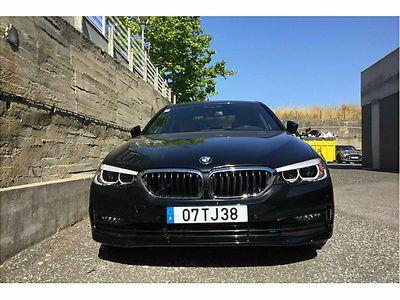 usado BMW 520 d Berlina