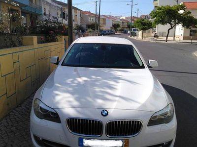 used BMW 520 Touring Diesel