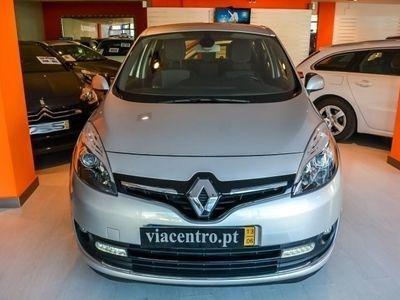 usado Renault Grand Scénic 1.5 dCi Expression SS (110cv) (5p)