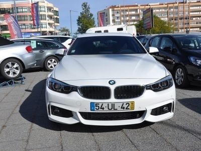 usado BMW 420 Grand Coupé Auto Kit M