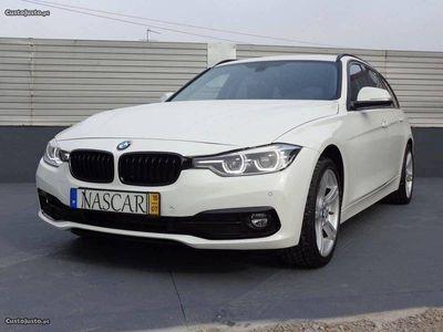 brugt BMW 318 Sport line