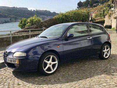 usado Alfa Romeo 147 3 portas