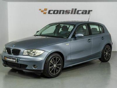 usado BMW 116 i Edition 5p
