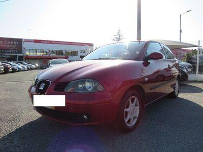 usado Seat Ibiza 1.2 SIGNO